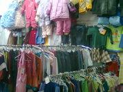 Детская одежда,  трикотаж оптом и в розницу,  дешево
