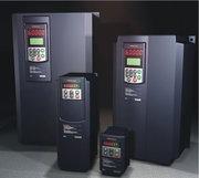 Преобразователи частоты Fuji,  Hitachi,  Mitsubishi,  Delta,  Schneider,  Hyundai,  Advanced control.