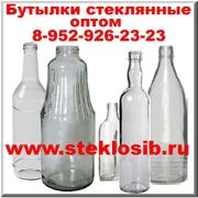 Купить стеклянные банки,  бугель,  бутылки (водочная,  четок) в Кемерово