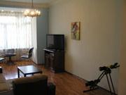 2 комнатная комфортабельная квартира,  в старом Центре Кемерово..