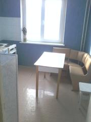 Сдам 1 комнатная квартира,  в Ленинском районе,  мебель частичка.