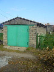 Продам или обменяю дом за Вокзалом