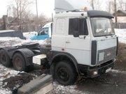Продаётся МАЗ 64229 грузовик (Седельный тягач)