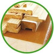 Деревянный погонаж. Свое производство. Вологодская область