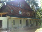 Дом 550 м² на участке 40 сот