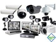 Монтаж,  установка и продажа систем Видеонаблюдения