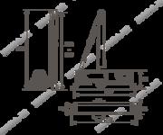 Продам Кемерово доводчик дверной Nora-M-4S