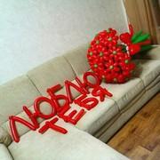 Подарки из воздушных шаров