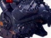 Блок компрессора 4ПБ14