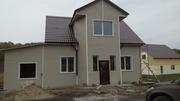 Строительство домов,  коттеджей,  бань. Проектирование. Гарантия