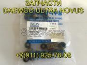 Колпачки маслосъемные DV11 DL08 65.04902-0014 запчасти Daewoo Novus