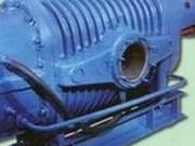 Блок компрессора vf22