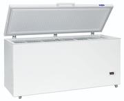 Продам морозильный ларь Бирюса 560 НКЭ,  новый