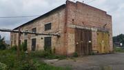 Производственно-складское помещение,  620 м²