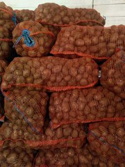 Смешанный картофель Любава и Розара опт от 20 тонн в Кемерово