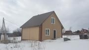 Новый дом 85 кв.м. в п. Пионер (Заводский р-н)