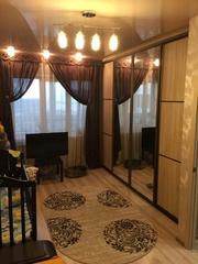 Продам 1 комнатную квартиру на ул. Серебряный бор 27