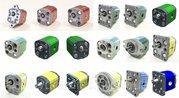 Гидромотор Bosch RexrothA7VO80LRH1/63L-NZB01