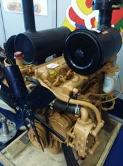 продам двигатель на китайскую спецтехнику
