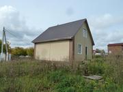 Новый дом 90 кв.м. в п. Пионер (Заводский р-н)