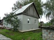Дом 35 кв.м.,  15 соток в п. Пионер (Заводский район)