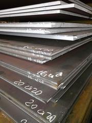 Лист конструкционный стальной,  резка по вашим размерам