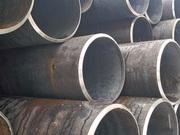 Трубы газлифтные ТУ 14-3Р-1128,  сталь 09Г2С наличии,  доставка,  резк