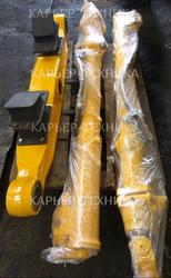 Гидроцилиндр,  ЧЕТРА Т-11,  1101-26-708СП,  1101-26-708-01СП,  отвала