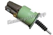 ПГУ (пневмогидроусилитель сцепления) Knorr-Bremse VG3268 (3208)