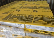 Закупаем сварочные электроды и проволоку  ОК 61.30,  ОК 92.60.