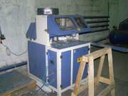 Продам КОмплект оборудования для производства окон из ПВХ профиля. Пол