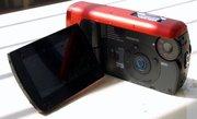 Экстремальная видеокамера Panasonic SDR-SW20